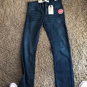 Youth Levi jeans